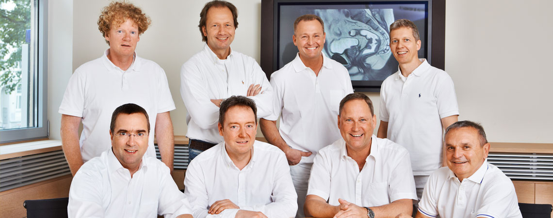 Handchirurgie Frankfurt